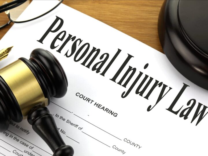 Are You In Need Of A Personal Injury Attorney?