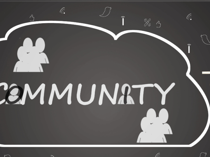 Everything You Should Know About Community Cloud In 2021